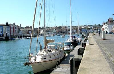 St Malo naar Guernsey