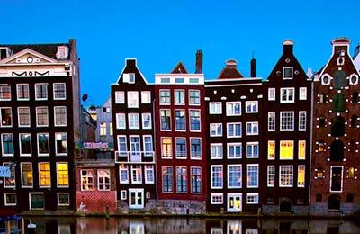 Hoek van Holland