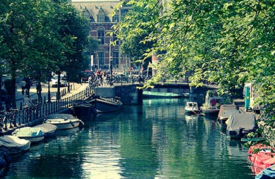 Amsterdam Minicruises