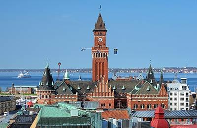 Nynashamn (Stokholm)