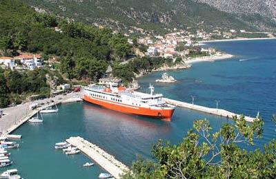 Ionische Ferries