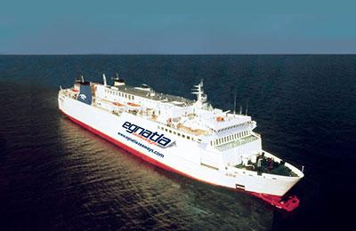 Egnatia Seaways