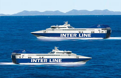 Inter Shipping Ferries