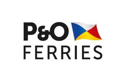 P&O Ferries Ierse Zee