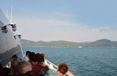 FerrySamui